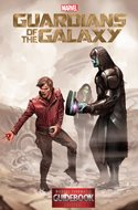 Guidebook to the Marvel Cinematic Universe (Comic-book) #9