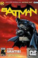Edición Especial Batman Day (2019) Portadas Variantes (Grapa) #2
