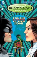 Batman Incorporated Vol. 2 (2012-2013) (Comic Book) #6
