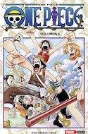 One Piece #5