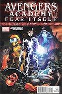 Avengers Academy (2010-2013) (Comic-Book) #18