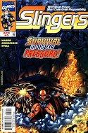 Slingers (Comic Book) #5