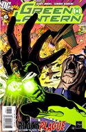 Green Lantern Vol. 4 (2005-2011) (Comic book) #6