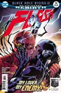 The Flash vol. 5 (2016) (Comic-book) #34