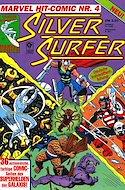 Marvel Hit-Comic / Marvel Universe-Comic (Heften) #4
