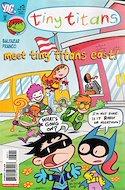 Tiny Titans (Comic-Book) #5
