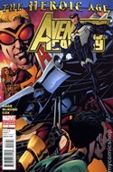 Avengers Academy (2010-2013 Variant Cover) (Comic Book) #1.2