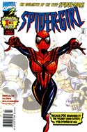 Spider-Girl vol. 1 (1998-2006) (Comic-Book) #1