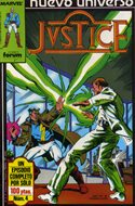 Justice (1988-1989) (Grapa 24 pp) #4