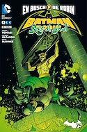 Batman y Robin. Nuevo Universo DC (Rústica 96-112 pp) #9