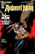 Animal Man (2011 2nd Series) (Issues) #3