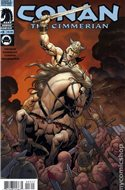 Conan the Cimmerian (2008-2010) (Grapa) #3