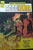 Sam Slade Robo-Hunter (Comic Book) #6