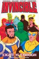 Invincible (Paperback) #2