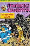I Fantastici Quattro Vol. 2 (Spilatto. 52 pp) #6