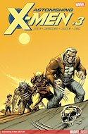 Astonishing X-Men (Vol. 4 2017-...) (Comic Book) #3