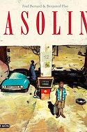 Gasolina (Cartoné 184 pp) #