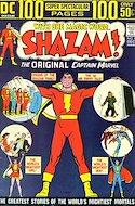 Shazam! Vol.1 (1973-1978) (Grapa, 32 págs.) #8