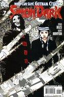 Simon Dark (Comic book 36 pp) #7