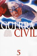 Guerra Civil (Rústica) #5