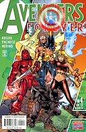 Avengers Forever (Comic Book) #4