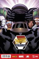 Poderosos Vengadores / Capitán América y los Poderosos Vengadores (2013-2015) (Grapa.) #8