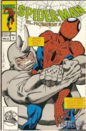 Spider-Man Vol. 1 (1995-1996) (Grapa) #3