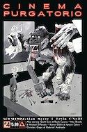 Cinema Purgatorio (Comic-book) #4