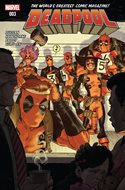 Deadpool Vol. 4 (Comic Book) #3
