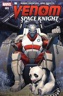 Venom: Space Knight (Comic Book) #5