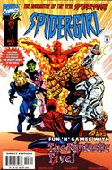 Spider-Girl vol. 1 (1998-2006) (Comic-Book) #3