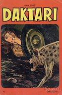 Lluvia de estrellas (Grapa, 36 páginas (1971-1973)) #4