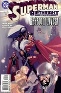 Superman: Birthright (grapa) #9