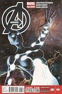 Avengers Vol. 5 (2013-2015) (Comic Book) #6