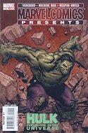 Marvel Comics Presents Vol. 2 (Comic-Book) #9
