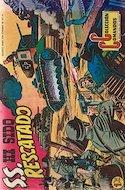 Colección Comandos (Grapa, 12 pp) #4