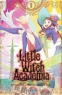 Little Witch Academia (Rústica con sobrecubierta) #1