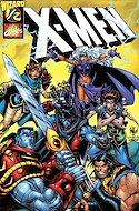 X-Men / New X-Men / X-Men Legacy Vol. 2 (1991-2012) (Comic Book 32 pp) #1/2