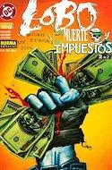 Lobo (Rústica 48 pp) #3
