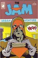 The Jam: Urban Adventure (Comic Book) #1