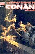 La Espada Salvaje de Conan el Bárbaro. Edición coleccionistas (Rústica. 64 páginas. B/N. (2005-2008).) #5