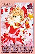 Cardcaptor Sakura (Rústica con sobrecubierta) #8