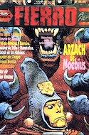 Fierro (primera época) (Grapa (1984-1992)) #5