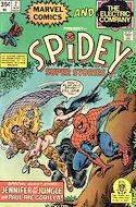 Spidey Super Stories Vol 1 (Comic-book) #2