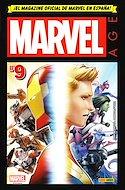 Marvel Age (Grapa) #9