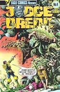 Judge Dredd (Comic Book 32 pp) #4
