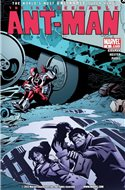 Irredeemable Ant-Man (Comic Book / Digital) #6