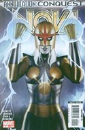 Nova Vol. 4 (Comic-Book) #5