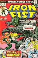 Iron Fist (Vol. 1 1975-1977) (Comic Book) #2