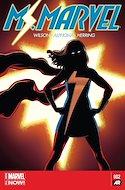 Ms. Marvel (Vol. 3 2014-2015) (Grapa) #2